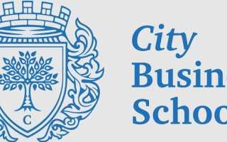Сити Бизнес Скул – как зарегистрировать личный кабинет