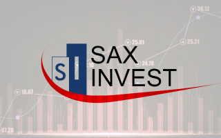 Sax Invest личный кабинет – регистрация, вход и восстановление пароля