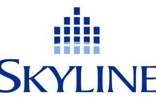 Войти в личный кабинет на сайте Skyline.net.ru