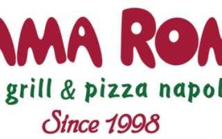 Личный кабинет Мама Рома: регистрация на сайте, преимущества аккаунта