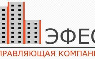 Особенности личного кабинета в УК Эфес