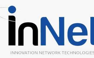 Личный кабинет интернет-провайдера InnNet.ru: регистрация, вход и основные функции