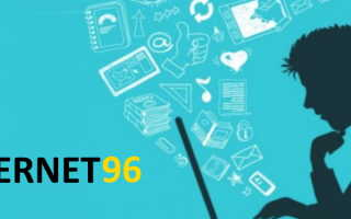 Регистрация и вход в личный кабинет провайдера «Интернет96»