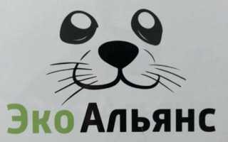 «ЭкоАльянс» – как зарегистрироваться и войти в личный кабинет на официальном сайте ЭкоАльянс03.РФ