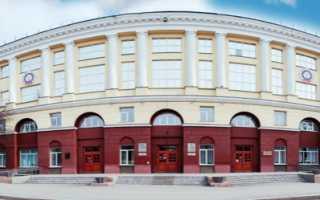 Обзор личного кабинета «Кузбасского государственного технического университета»