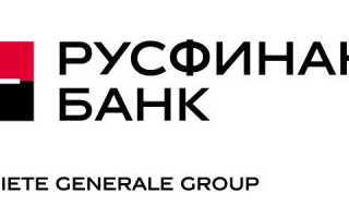 Личный кабинет Русфинанс Банка: регистрация и вход в аккаунт