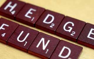 Хедж-фонд: авторизация, вход в личный кабинет, функционал, мобильное приложение