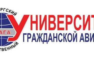 СПбГУГА: регистрация и основные функции личного кабинета абитуриента