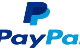 Личный кабинет PayPal: регистрация, авторизация и возможности