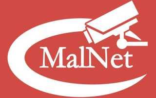 Личный кабинет Малнет: регистрация, вход, восстановление пароля