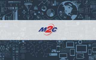 Личный кабинет «М2С» – правила регистрации и входа