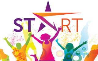 Конкурс «Старт»: регистрация и вход в личный кабинет