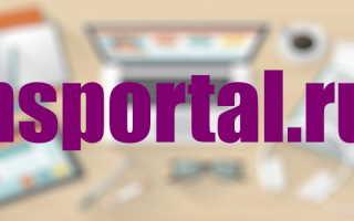Вход в личный кабинет для работников образования на сайте НС портал: инструкция по регистрации, функции аккаунта