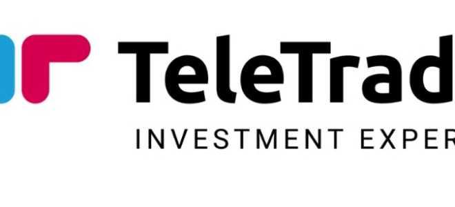Телетрейд – регистрация и вход в личный кабинет