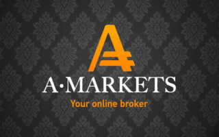 АМarkets – регистрация и вход в личный кабинет