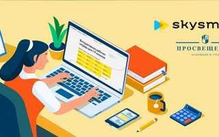 Обучающая платформа для дистанционного обучения школьников skysmart – как работать с программой