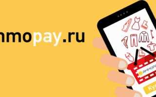 AmmoPay: онлайн займ через вход в личный кабинет