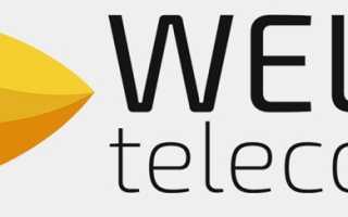 Особенности личного кабинета в Велл Телеком