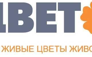 Биржа «7ЦВЕТОВ» – пошаговая регистрация личного кабинета