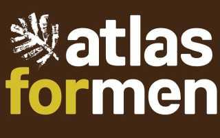 Как войти в личный кабинет Atlas For Men через официальный сайт?