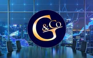 Личный кабинет GERCHIK & CO: регистрация, авторизация и использование функций брокера