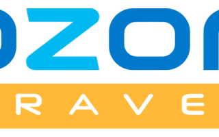 Личный кабинет Озон Тревел – регистрация, вход, особенности работы