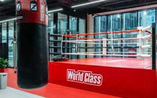 Личный кабинет World Class: регистрация, авторизация и особенности использования удаленных фитнес-услуг