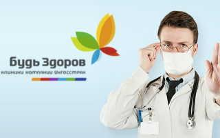 Сеть клиник «Будь здоров» – как завести личный кабинет пациента и работать с ним
