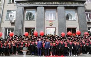 Личный кабинет ВУЗа ТулГУ: процедура регистрации, возможности системы