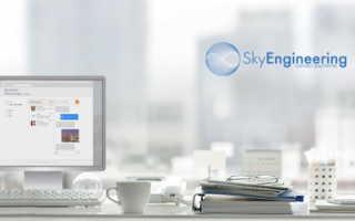 Регистрация в личном кабинете «Sky-en.ru»