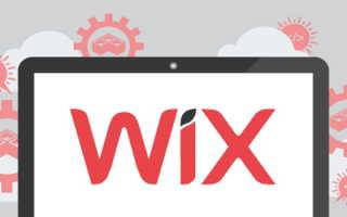 Личный кабинет Викс: регистрация, авторизация и использование конструктора сайтов