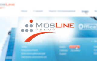 Регистрация и вход в личный кабинет Мослайн