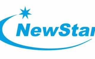 Личный кабинет на официальном сайте Нью Стар: инструкция для входа, восстановление пароля