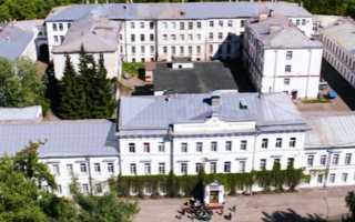 Личный кабинет Лесотехнического университета