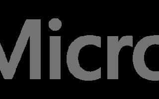 Microsoft: регистрация и возможности личного кабинета