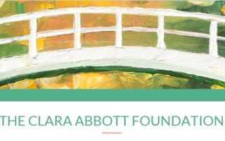 """Помощь при регистрации и авторизации в фонде """"Clara Abbott Foundation"""""""