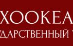 ТОГУ – личный кабинет университета для абитуриентов и студентов