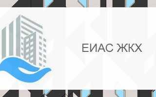 Пошаговая инструкция по регистрации и работе на портале ЕИАС