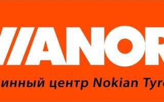 Личный кабинет vianor-tyres.ru: алгоритм регистрации, функционал профиля