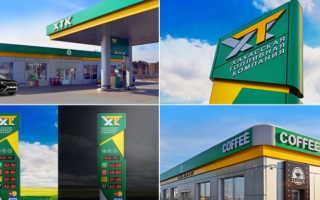«ХТК» (Хакасская топливная компания) – регистрация и вход в личный кабинет