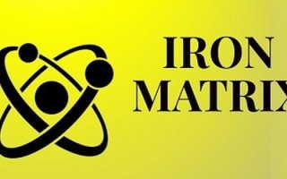 Iron Matrix – регистрация на платформе, вход в личный кабинет