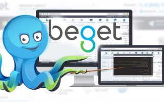 Личный кабинет Бегет: как регистрироваться, авторизоваться и пользоваться услугами хостинг-провайдера