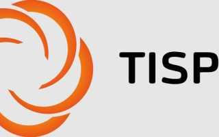 Личный кабинет на сайте tisp.ru: инструкция для входа, оплата услуг онлайн