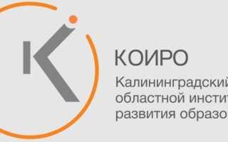Вход в личный кабинет на сайте training.baltinform.ru: пошаговая инструкция, возможности аккаунта