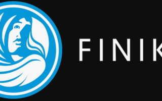 Личный кабинет Finiko: регистрация, авторизация и особенности использования сервиса