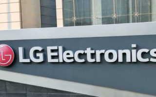 Личный кабинет LG: алгоритм регистрации, преимущества аккаунта