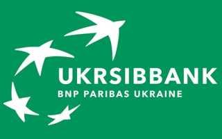 Личный кабинет системы «Укрсиббанк Онлайн»