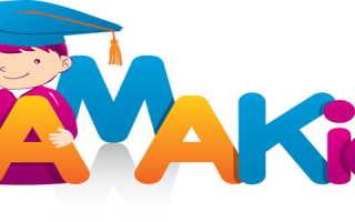 Регистрация и вход в личный кабинет платформы Амакидс