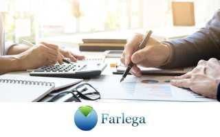 Личный кабинет Farlega: инструкция для входа, преимущества аккаунта