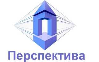Личный кабинет Перспектива: вход в аккаунт, передача показаний онлайн